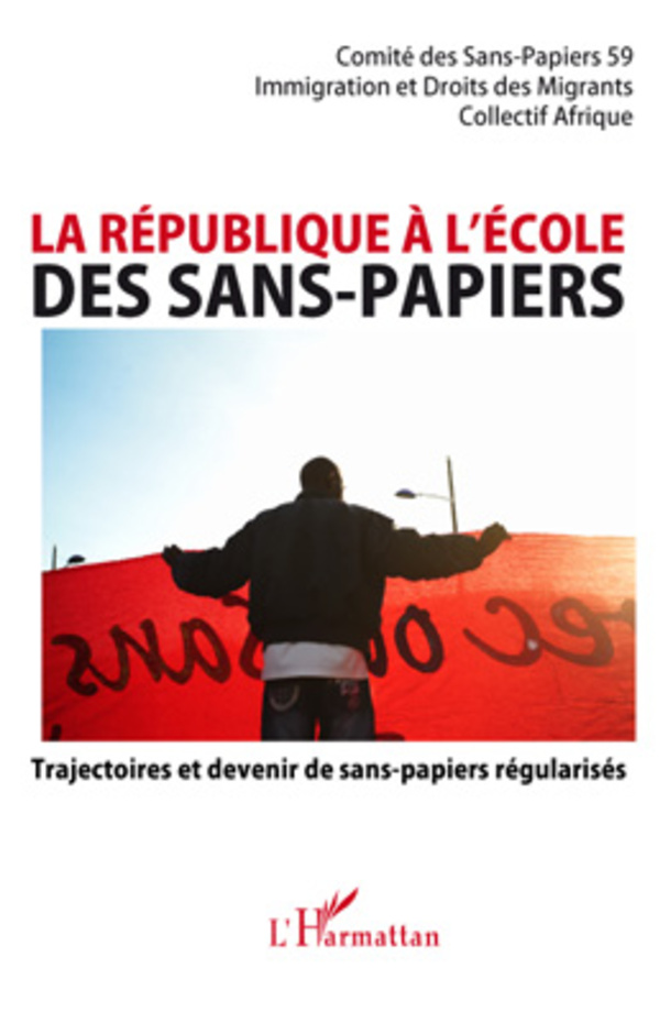 Saïd Bouamama (dir.) La république à l'école des sans papiers